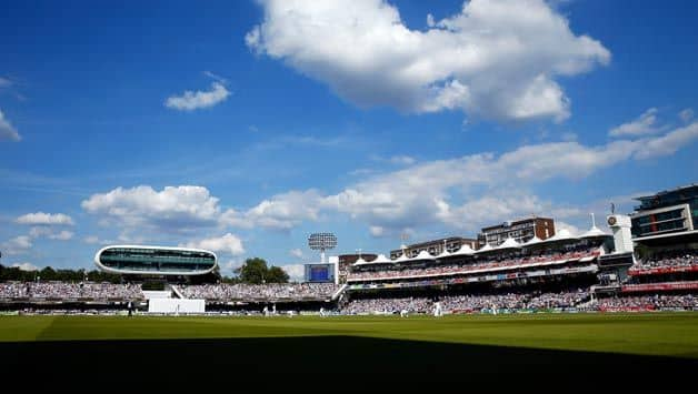 The match will be held at the picturesque Lord's cricket stadium © Getty Images