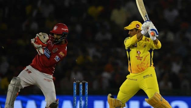 KXIP need to win against CSK © AFP