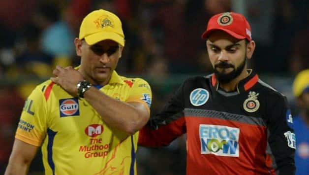 IPL 2018, Chennai Super Kings vs Royal Challengers Bangalore, Match 36: Preview and Likely 11's