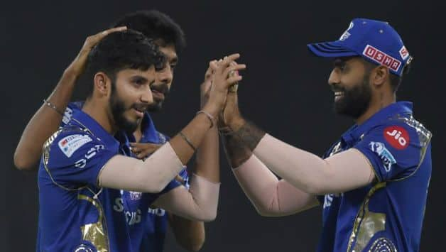 Mayank Markande: Sharing dressing room with Sachin Tendulkar was big