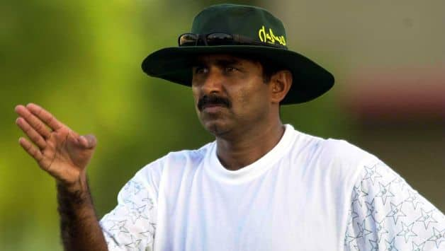 Javed Miandad: There is no harm in playing Test matches without Toss