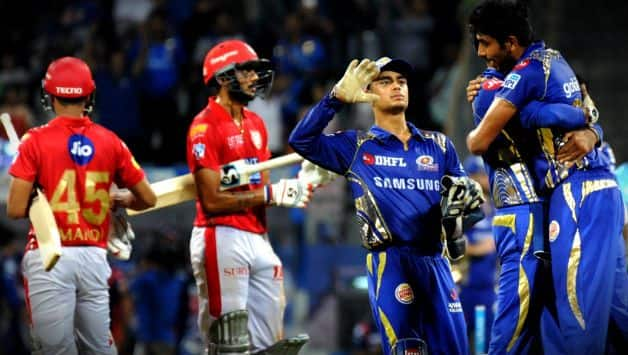 IPL 2018 : After Mumbai Indians win IPL playoff qualification scenarios