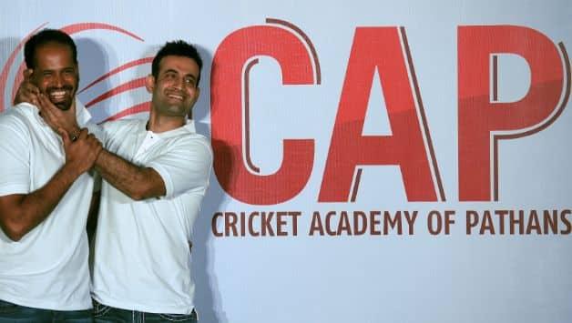 IPL 2018: Watch Yusuf Pathan's one-handeh catch to dismiss Virat Kohli left brother Irfan stunned