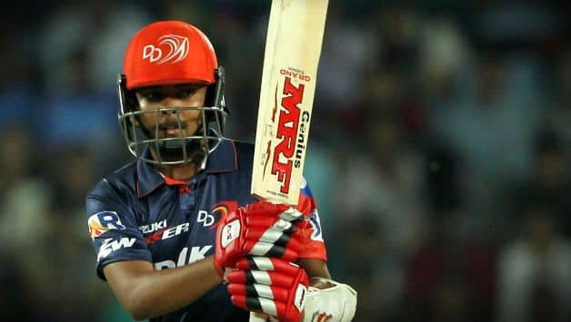Prithivi shaw trends on twitter for his knock against Rajasthan Royals