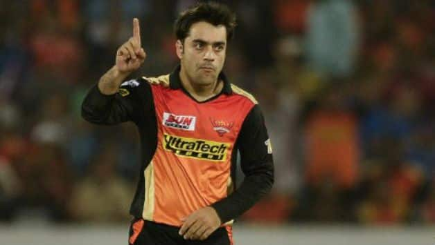 Rashid Khan: I consider MS Dhoni, Virat Kohli and AB de Villiers best wickets of my career so far