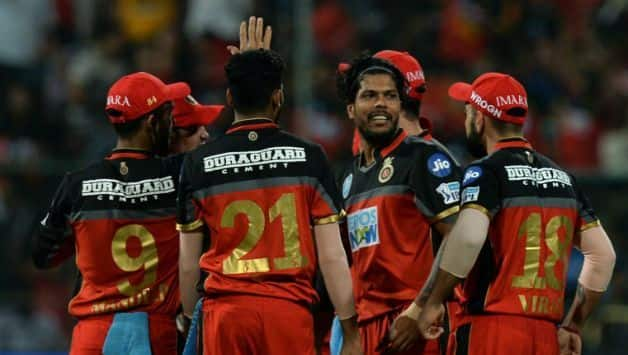 IPL 2018: Mumbai Indians win toss; opt to bowl first vs Royal challengers Bangalore