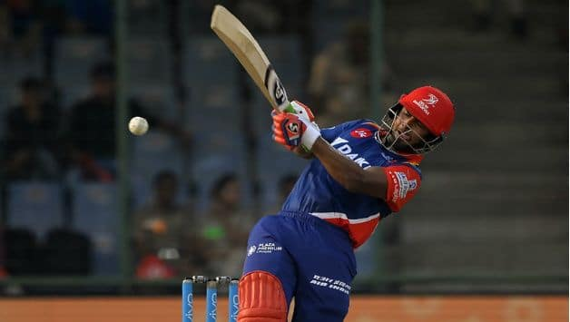 IPL 2018: Rishabh Pant becomes youngest to complete 1000 run