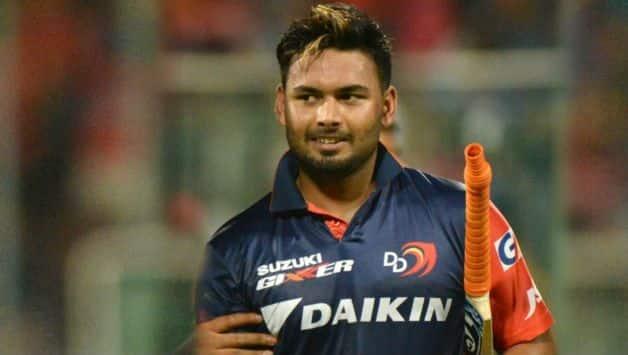 IPL 2018: Rishabh Pant's unique record in IPL 11
