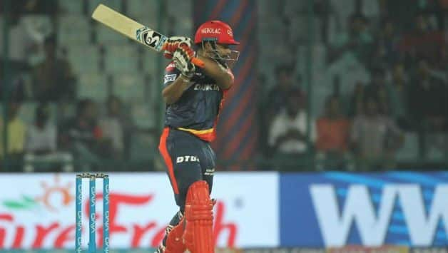 Pant top scored for Delhi with 61. (IANS)