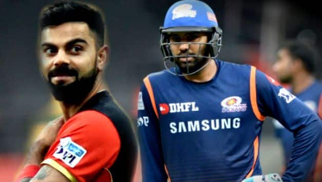 Aakash chopra's interesting tweet before Rohit Sharma and Virat Kohli's match