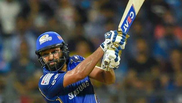 Rohit Sharma, IPL 2018, Mumbai Indians, MI vs KKR