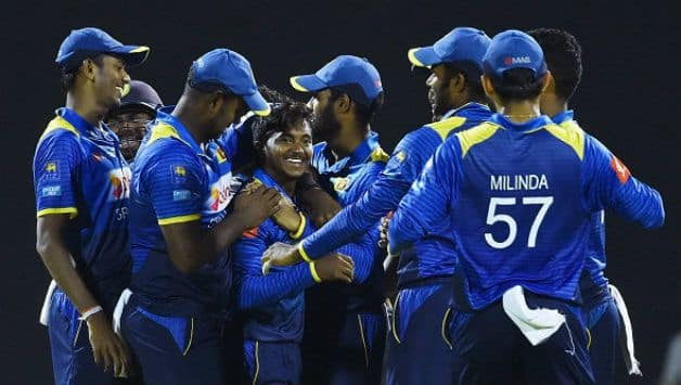 Malinga's chances of playing for Sri Lanka in doubt
