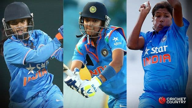 Smriti Mandhana, Harmanpreet kaur other women cricketers are thrilled by historic IPL exhibition match