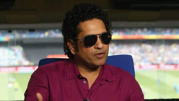 Sachin Tendulkar © Getty Images