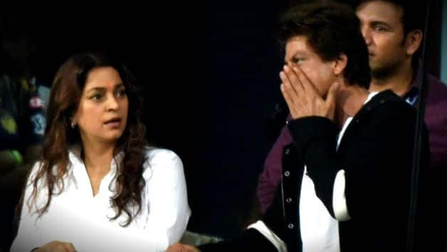 IPL 2018: Shah Rukh Khan Apologises to KKR Fans after defeat against Mumbai indians