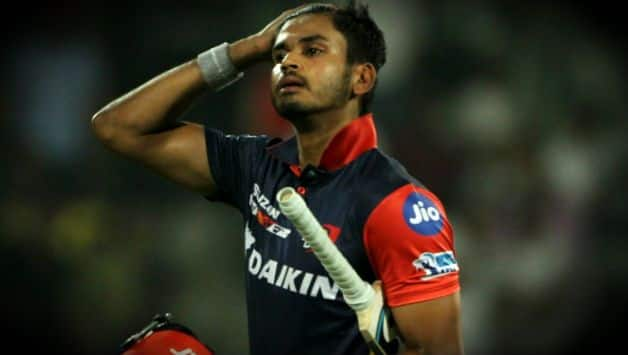 Shreyas Iyer tried but could not change Delhi Daredevils fate as captain