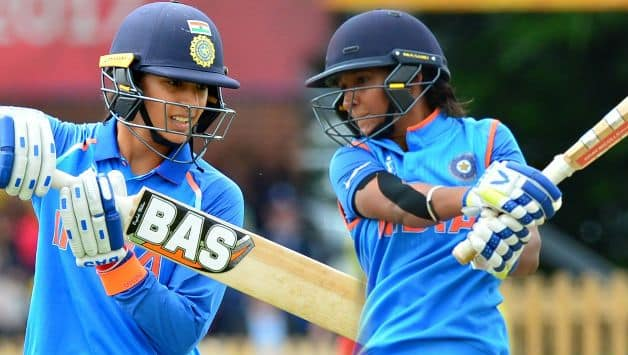 Harmanpreet Kaur and Smriti Mandhana, to lead teams in one-off Women's T20