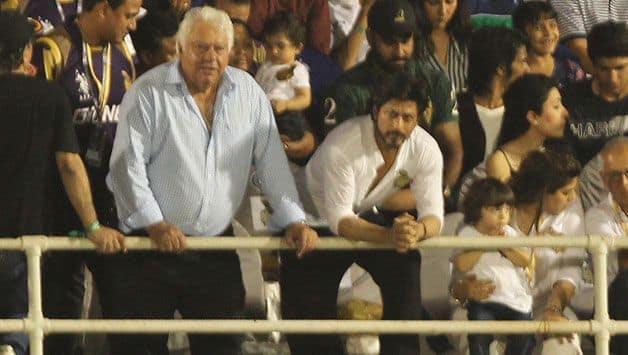 Rashid Khan broken King Khan Shah rukh khan's dream of winning IPL 3rd Time