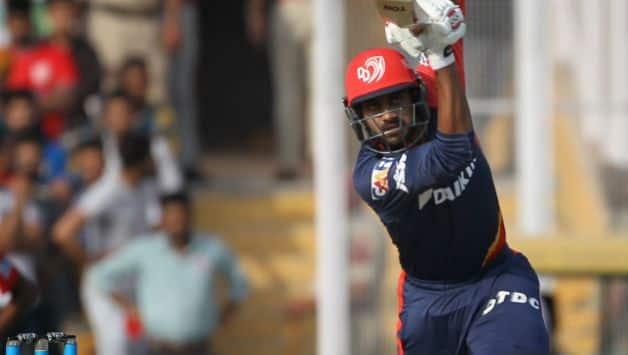 IPL 2018: Batting in lower order is very difficult, says Vijay Shankar