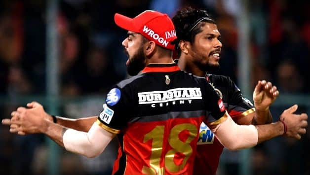 IPL 2018: Parthiv Patel heaps praise on Umesh Yadav after win over KXIP