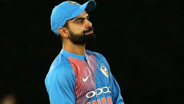 Virat Kohli's County stint to be curtailed, but No slip disc injury : officials