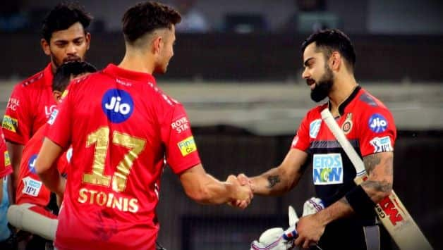 Mumbai Indians and Royal challengers Bangalore all stand a chance to make the playoff
