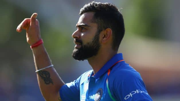 Virat Kohli, India, RCB, IPL 2018
