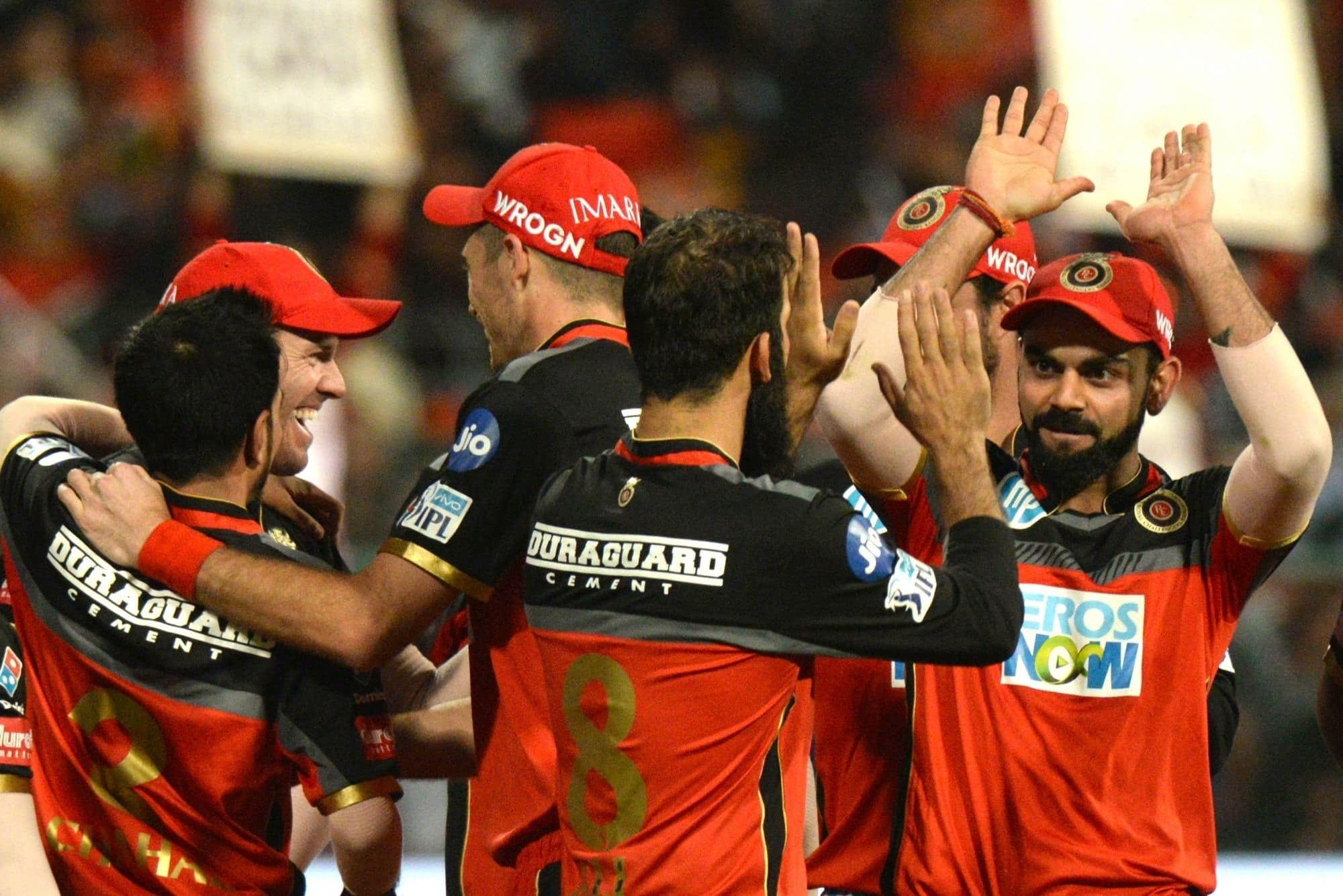 IPL 2018: Sunrisers Hyderabad win toss; opt to bowl first vs Royal Challengers Bangalore