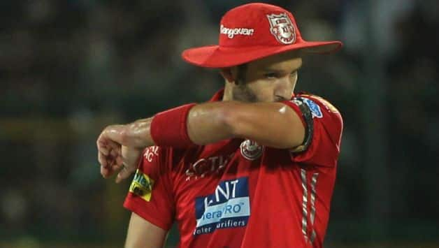 IPL 2018 : Pacer Andrew Tye's pays emotional tribute to late grandmother