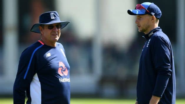 Joe root & Trevor Bayliss dismisses 'ridiculous' fixing claims