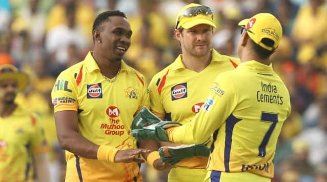 IPL 2018 Final: Dwayne Bravo believes Chennai Super Kings defied odds to lift 3rd trophy
