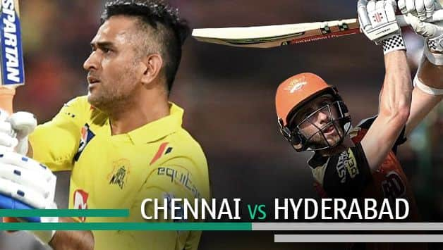 IPL 2018 FINAL: Sunrisers Hyderabad vs Chennai Super kings, Preview and Likely 11′s
