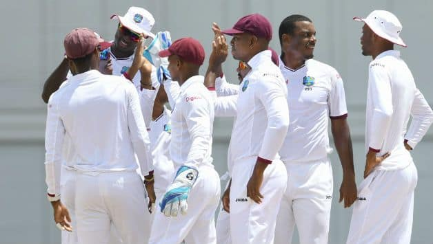 West Indies will host Bangladesh in July © AFP