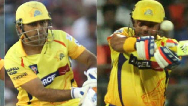 Suresh raina says, Mahendra Singh Dhoni should also play after 2019 World cup