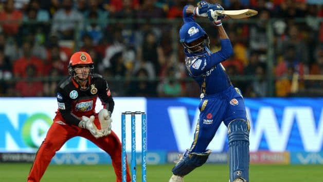 IPL 2018: Royal Challengers Bangalore (RCB) Vs Mumbai Indians (MI) Match Highlights