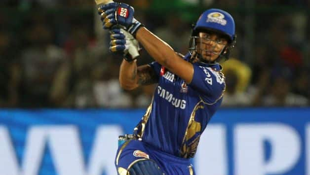 IPL 2018: Kolkata Knight Riders win toss; opt to bowl first vs Mumbai Indians