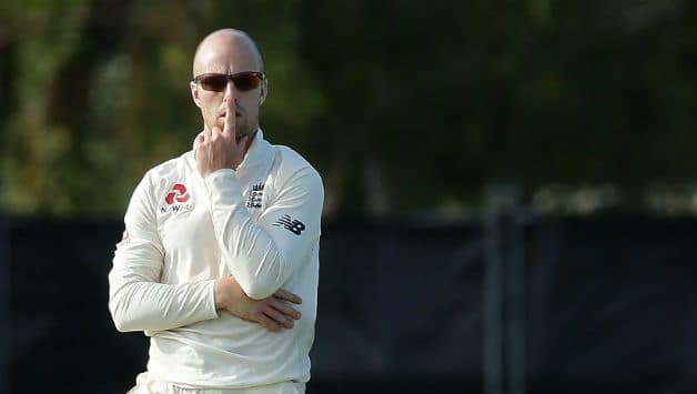Jack Leach © Getty images