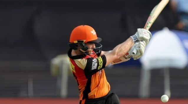 IPL 2018:  Runs didn't come at key times towards the end, says SRH skipper Kane Williamson