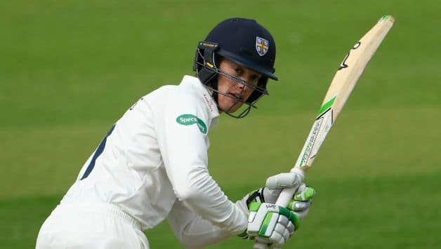England vs Pakistan: Keaton Jennings replaces Mark Stoneman for second Test in Leeds