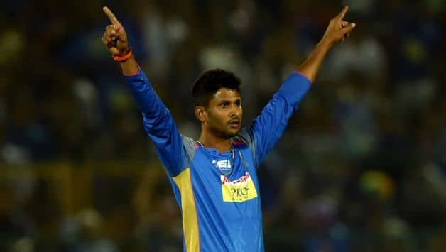 IPL 2018: Stats reveal Krishnappa Gowtham as the most dangerous spinner during powerplay