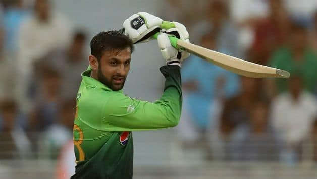 Shoaib Malik confirmed ICC WC 2019 will be hist last 50-over WC (Image courtesy: Getty)