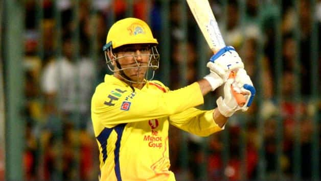 MS Dhoni has been sensational for CSK in IPL 2018, says Aakash Chopra