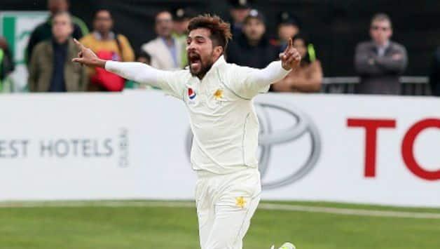 Mohammad Aamer, Pakistan, Ireland