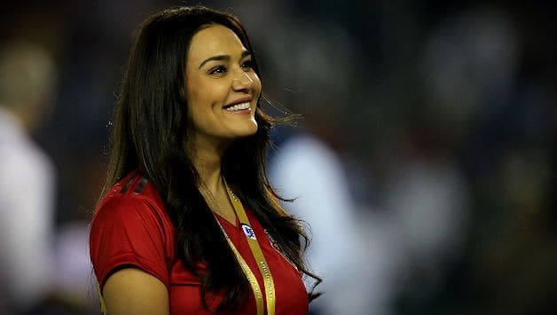 IPL 2018: Kings XI Punjab out, Preity Zinta reveals now whom she will support