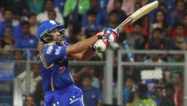 Rohit Sharma becomes 1st Indian to hit 300 sixes in T20 cricket