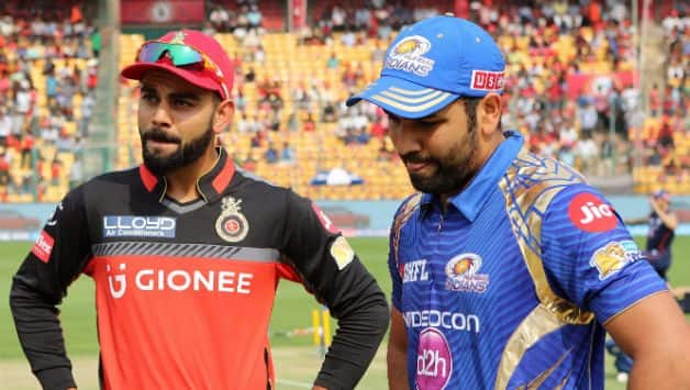 IPL 2018, Royal Challengers Bangalore vs Mumbai Indians, Match 31: Preview and Likely 11′s
