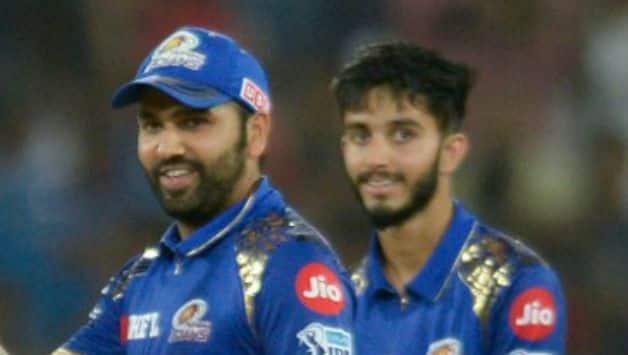 Royal Challengers Bangalore vs Mumbai Indians (RCB vs MI)