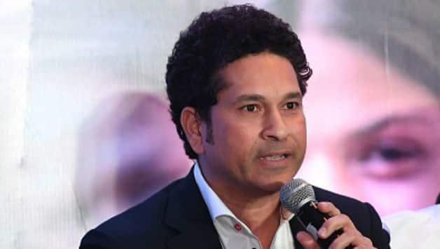 Sachin Tendulkar says India should become sports playing nation