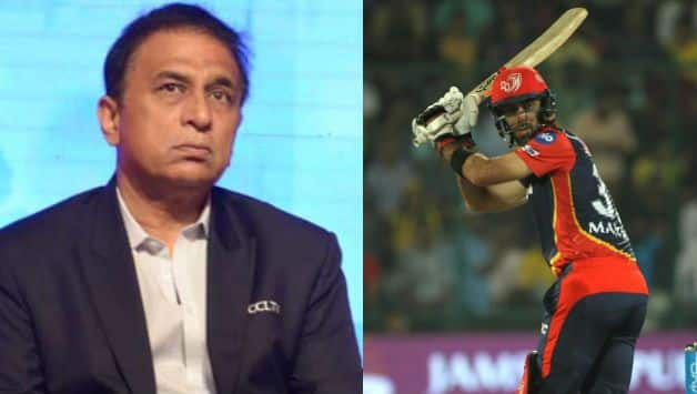 Sunil Gavaskar: Glenn Maxwell has flopped due to his ego problem