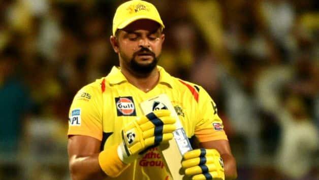 IPL 2018: Suresh Raina has Struggled against Delhi Daredevils